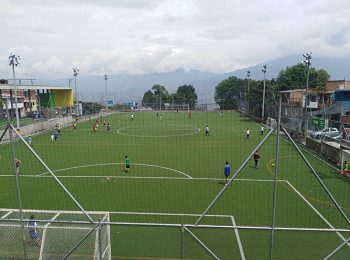Unidad Deportiva Granizal